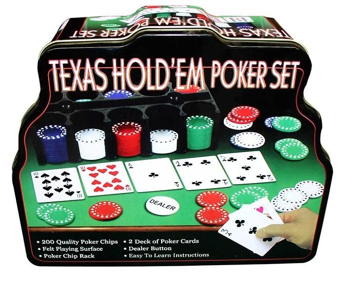 anleitung poker texas holdem