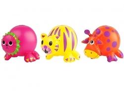JIP Wasserball Witzige Tiere
