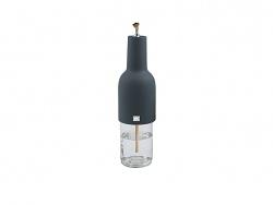 Presenttime Öllampe Cover Up dunkelgrau