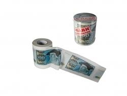 Toilettenpapier 100 D-Mark Geldnote