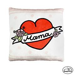 Sheepworld Plüschkissen Mama
