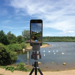 Panorama-Stativ für Smartphones