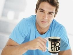 Tasse Hot Stuff