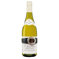 Invotis Digitales Wein-Thermometer