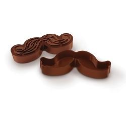Fred Backset Mustache 5 Styles