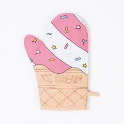 Woouf Ofenhandschuh Ice Cream