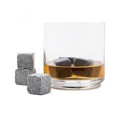 Whisky Stones Eiswürfel 9er Set