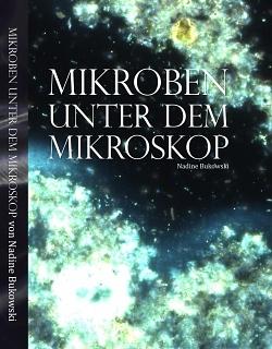BukoVitaN® Buch Mikroben unter dem Mikroskop