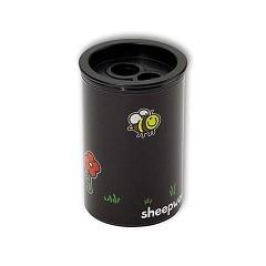 Sheepworld Bleistift-Spitzer Biene und Blume