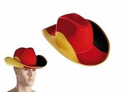 Cowboy Fanhut Deutschland