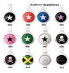Kopfhörer Colour Star