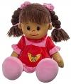 Poupetta Plüsch-Puppe Lucy 50 cm