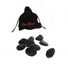 Wellness-Steine Hot Stones 9er