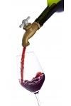 Fred Wein Aerator und Flaschenverschluss