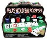 Poker-Set Texas Holdem