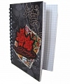Ed Hardy A6 Spiralbuch Special